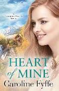 Cover-Bild zu Heart of Mine: Colorado Hearts von Fyffe, Caroline