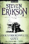 Cover-Bild zu Das Spiel der Götter 19 von Erikson, Steven