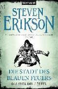 Cover-Bild zu Das Spiel der Götter 14 von Erikson, Steven