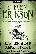 Cover-Bild zu Das Spiel der Götter (2) (eBook) von Erikson, Steven