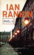 Cover-Bild zu Rankin, Ian: REBUS (eBook)