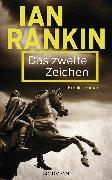 Cover-Bild zu Rankin, Ian: Das zweite Zeichen - Inspector Rebus 2 (eBook)