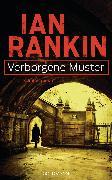 Cover-Bild zu Rankin, Ian: Verborgene Muster - Inspector Rebus 1 (eBook)