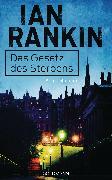 Cover-Bild zu Rankin, Ian: Das Gesetz des Sterbens (eBook)