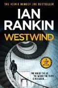 Cover-Bild zu Rankin, Ian: Westwind (eBook)