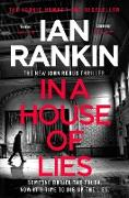 Cover-Bild zu Rankin, Ian: In a House of Lies (eBook)