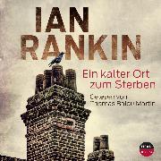 Cover-Bild zu Rankin, Ian: Ein kalter Ort zum Sterben (Audio Download)