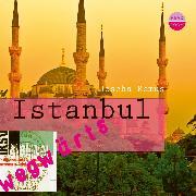 Cover-Bild zu Rankin, Ian: Istanbul (Audio Download)