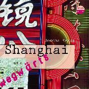 Cover-Bild zu Rankin, Ian: Shanghai (Audio Download)