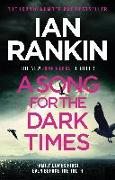 Cover-Bild zu Rankin, Ian: A Song for the Dark Times