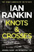 Cover-Bild zu Rankin, Ian: Knots and Crosses