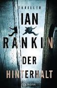 Cover-Bild zu Rankin, Ian: Der Hinterhalt (eBook)