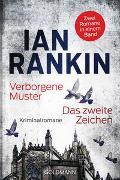 Cover-Bild zu Rankin, Ian: Verborgene Muster/Das zweite Zeichen