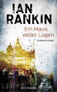 Cover-Bild zu Rankin, Ian: Ein Haus voller Lügen