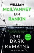 Cover-Bild zu Rankin, Ian: Dark Remains (eBook)