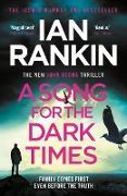 Cover-Bild zu Rankin, Ian: Song for the Dark Times (eBook)