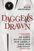 Cover-Bild zu Rankin, Ian: Daggers Drawn (eBook)