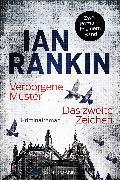 Cover-Bild zu Rankin, Ian: Verborgene Muster/Das zweite Zeichen (eBook)