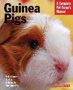 Cover-Bild zu Birmelin, Immanuel: Guinea Pigs