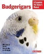 Cover-Bild zu Birmelin, Immanuel: Budgerigars