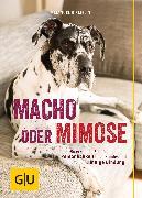 Cover-Bild zu Birmelin, Immanuel: Macho oder Mimose (eBook)