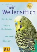 Cover-Bild zu Birmelin, Immanuel: Mein Wellensittich