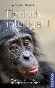 Cover-Bild zu Birmelin, Immanuel: Tierisch intelligent (eBook)