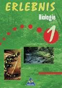 Cover-Bild zu Erlebnis Biologie / Erlebnis Biologie - Allgemeine Ausgabe 1999 für das 5. und 6. Schuljahr