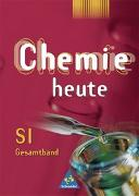 Cover-Bild zu Chemie heute SI / Chemie heute SI - Allgemeine Ausgabe 2001 von Asselborn