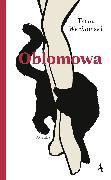 Cover-Bild zu Werbowski, Tecia: Oblomowa (eBook)
