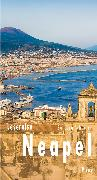 Cover-Bild zu Schaefer, Barbara: Lesereise Neapel (eBook)