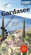 Cover-Bild zu Schaefer, Barbara: DuMont direkt Reiseführer Gardasee (eBook)