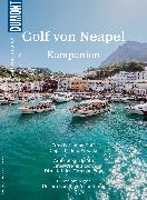 Cover-Bild zu Schaefer, Barbara: DuMont BILDATLAS Golf von Neapel (eBook)