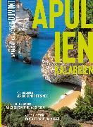 Cover-Bild zu Schaefer, Barbara: DuMont Bildatlas Apulien, Kalabrien (eBook)