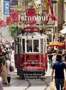 Cover-Bild zu Schaefer, Barbara: DuMont BILDATLAS Istanbul