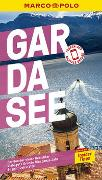 Cover-Bild zu Bettoni, Margherita: MARCO POLO Reiseführer Gardasee