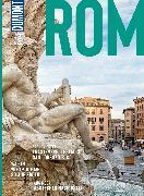 Cover-Bild zu Schaefer, Barbara: DuMont BILDATLAS Rom (eBook)