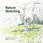 Cover-Bild zu Bieri, Ueli: Nature Sketching