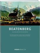 Cover-Bild zu Aellig, Christine: Beatenberg