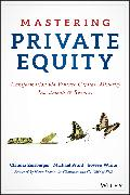 Cover-Bild zu Mastering Private Equity (eBook) von Prahl, Michael