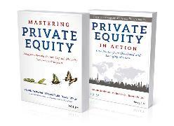Cover-Bild zu Mastering Private Equity Set (eBook) von Prahl, Michael