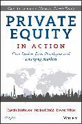 Cover-Bild zu Private Equity in Action (eBook) von Prahl, Michael