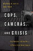 Cover-Bild zu Cops, Cameras, and Crisis (eBook) von White, Michael D.