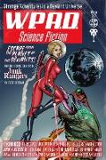 Cover-Bild zu Strange Adventures in a Deviant Universe (WPaD Science Fiction, #1) (eBook) von aD, Wp
