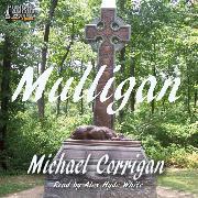 Cover-Bild zu Mulligan - A Civil War Journey (Unadbridged) (Audio Download) von Corrigan, Michael