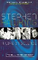 Cover-Bild zu Stephen Hawking (eBook) von Gribbin, John