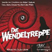 Cover-Bild zu Die Wendeltreppe (Audio Download) von White, Ethel Lina