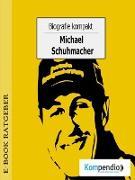 Cover-Bild zu Biografie kompakt - Michael Schumacher (eBook) von White, Adam