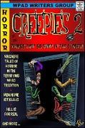 Cover-Bild zu Creepies 2: Things That go Bump in the Closet (eBook) von Wpad
