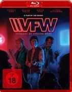 Cover-Bild zu VFW - Veterans of Foreign Wars Blu Ray von Joe Begos (Reg.)